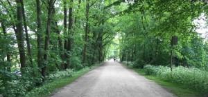 Sentier Woluwe